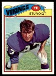 1977 Topps #271  Stu Voigt  Front Thumbnail