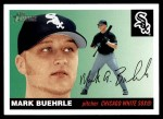 2004 Topps Heritage #183  Mark Buehrle  Front Thumbnail