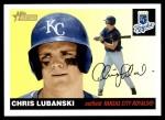 2004 Topps Heritage #172  Chris Lubanski  Front Thumbnail