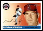 2004 Topps Heritage #55  Brendan Donnelly  Front Thumbnail
