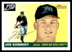 2004 Topps Heritage #23  Joe Kennedy  Front Thumbnail