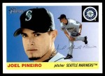 2004 Topps Heritage #203  Joel Pineiro  Front Thumbnail