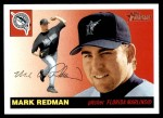 2004 Topps Heritage #367  Mark Redman  Front Thumbnail