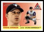 2004 Topps Heritage #205  Craig Ansman  Front Thumbnail