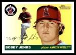 2004 Topps Heritage #276  Bobby Jenks  Front Thumbnail