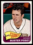 2014 Topps Heritage #149 NYG Buster Posey  Front Thumbnail