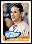 2014 Topps Heritage #384  Andre Ethier  Front Thumbnail