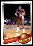 1979 Topps #73  Tim Bassett  Front Thumbnail