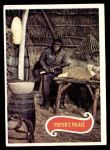 1975 Topps Planet of the Apes #43   Potter's Palace Front Thumbnail