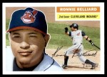 2005 Topps Heritage #127  Ronnie Belliard  Front Thumbnail