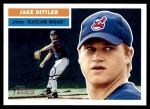 2005 Topps Heritage #140  Jake Dittler  Front Thumbnail
