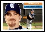 2005 Topps Heritage #158  Adam Eaton  Front Thumbnail