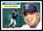 2005 Topps Heritage #39  Kevin Mench  Front Thumbnail