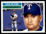 2005 Topps Heritage #141  Chan Ho Park  Front Thumbnail