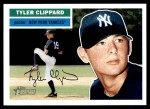 2005 Topps Heritage #88  Tyler Clippard  Front Thumbnail