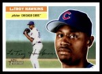 2005 Topps Heritage #320  LaTroy Hawkins  Front Thumbnail