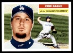2005 Topps Heritage #225  Eric Gagne  Front Thumbnail