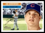 2005 Topps Heritage #323  Joe Borowski  Front Thumbnail
