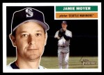 2005 Topps Heritage #243  Jamie Moyer  Front Thumbnail