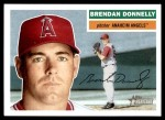 2005 Topps Heritage #272  Brendan Donnelly  Front Thumbnail