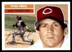 2005 Topps Heritage #319  Ryan Freel  Front Thumbnail