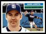 2005 Topps Heritage #257  Mark Loretta  Front Thumbnail