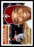2005 Topps Heritage #291  Marlon Byrd  Front Thumbnail