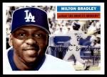 2005 Topps Heritage #297  Milton Bradley  Front Thumbnail