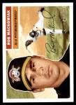 2005 Topps Heritage #220  Rob Mackowiak  Front Thumbnail