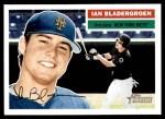 2005 Topps Heritage #360  Ian Bladergroen  Front Thumbnail