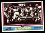 1974 Topps #491  Bob DeMarco  Front Thumbnail