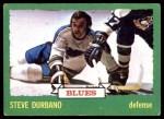 1973 Topps #168  Steve Durbano   Front Thumbnail