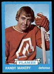 1973 Topps #131  Randy Manery   Front Thumbnail