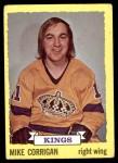 1973 Topps #48  Mike Corrigan   Front Thumbnail