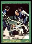 1973 Topps #157  Orland Kurtenbach   Front Thumbnail