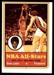 1973 Topps #60  Bob Love  Front Thumbnail