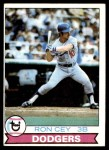 1979 Topps #190  Ron Cey  Front Thumbnail