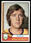 1974 Topps #224  Mike Murphy  Front Thumbnail