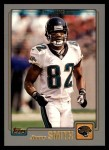2001 Topps #47  Jimmy Smith  Front Thumbnail