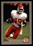 2001 Topps #137  Tony Richardson  Front Thumbnail