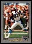 2001 Topps #245  Donald Hayes  Front Thumbnail