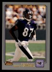 2001 Topps #236  Qadry Ismail  Front Thumbnail