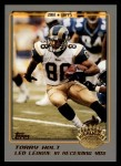 2001 Topps #288  Torry Holt  Front Thumbnail
