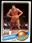 1979 Topps #44  Reggie Theus  Front Thumbnail