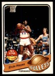 1979 Topps #90  Elvin Hayes  Front Thumbnail
