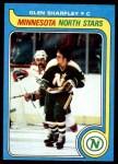 1979 Topps #93  Glen Sharpley  Front Thumbnail