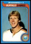 1979 Topps #171  Jim Schoenfeld  Front Thumbnail
