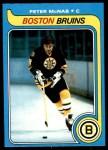 1979 Topps #39  Peter McNab  Front Thumbnail