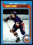 1979 Topps #146  John Tonelli  Front Thumbnail