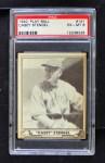 1940 Play Ball #141  Casey Stengel  Front Thumbnail